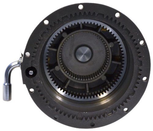 WARN 62809  Series 9 Gear Housing Assembly - Counter Clockwise