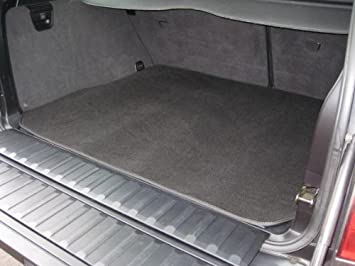 Vito 2015 Dual Liner Over Mat Van Rear Mat Carpet //Rubber
