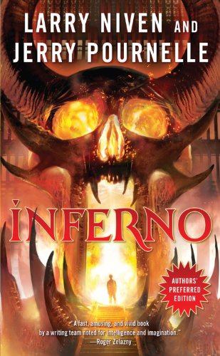 Inferno by Larry Niven
