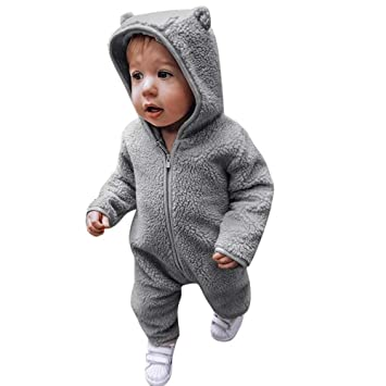 Mother & Kids Motivated Infant Baby Clothes Autumn Winter Newborn Boys Girls Rompers Cotton Long Sleeve Jumpsuit Toddler Rompers Outfits Bebe Playsuits High Quality Goods