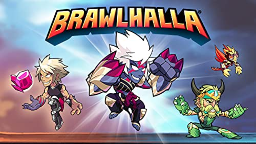 Brawlhalla: Darkheart Bundle