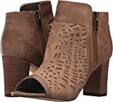 Michael Antonio Women's Grell Ankle Bootie, Wheat, 8 - Best Reviews Guide