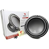 Focal 165A33 6.5/3/1 160 Watts RMS 3-Way Component Speakers System