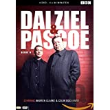 Dalziel & Pascoe - Series 8
