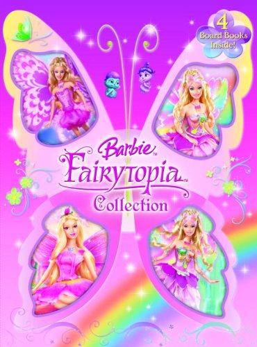 Download The Fairytopia Collection (Barbie Fairytopia) pdf