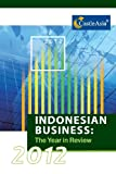 Indonesian Business, James W. Castle, 9793780959