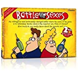 Battle of the Sexes 2nd Edition Board Game