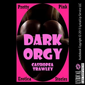 Dark Orgy Audiobook