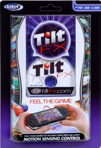 DATEL PSP Tilt FX