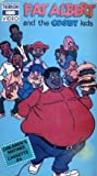 Fat Albert and the Cosby Kids Vol. 4: Funny Business [VHS]