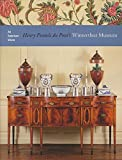 img - for An American Vision: Henry Francis Du Pont's Winterthur Museum book / textbook / text book