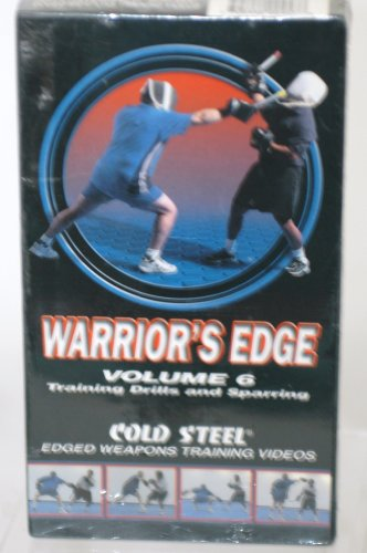 Warrior's Edge - Volume 6 - Training Drills and Sparring