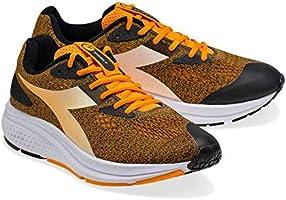 Diadora Zapatillas Running Hombre Kuruka 4 A3 Neutra - Naranja, 46: Amazon.es: Deportes y aire libre