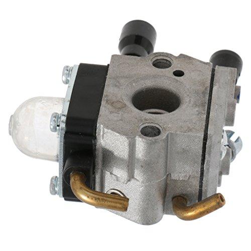 MagiDeal Carburador para Stihl FS38 FS45 FS46 FS55 FS55R ZAMA C1Q-S66 Piezas de Motosierra