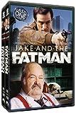 Jake & The Fatman: Season One Two Pack [DVD] [Region 1] [US Import] [NTSC]