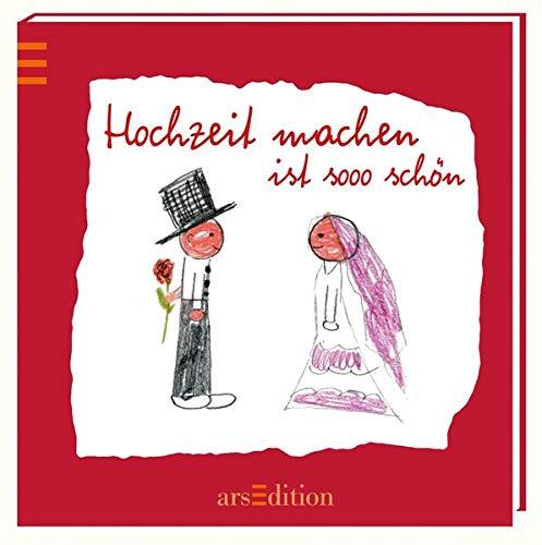Hochzeit Machen Ist Sooo Schön Sooo Schön Minibücher Amazon