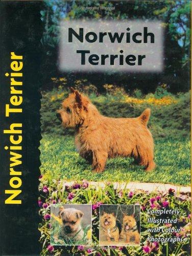 Read Online Norwich Terrier (Pet Love) ebook