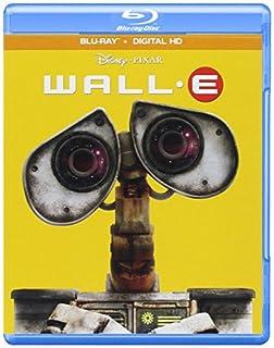 Wall-E [Blu-ray] (B01CAFWERO) | Amazon Products