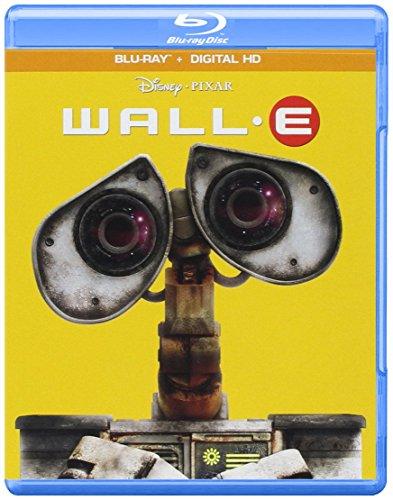 wall e blue ray - 1