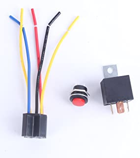 51 pn6Y4ffL._AC_UL320_SR314320_ amazon com painless 10205 18 circuit wiring system automotive  at suagrazia.org