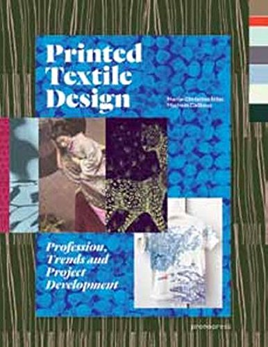 Fancy Dress Professions (Printed Textile Design: Profession, Trends and Project)
