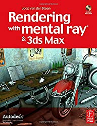 3ds Max Arch. Mesa College Bundle: Rendering with mental ray & 3ds Max
