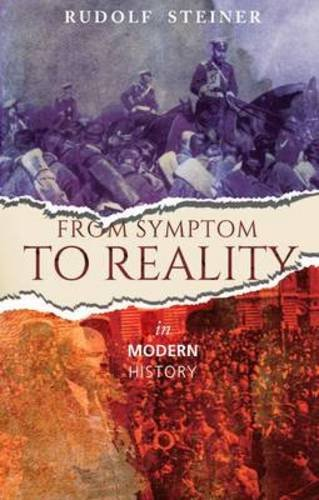 Read Online From Symptom to Reality: In Modern History pdf