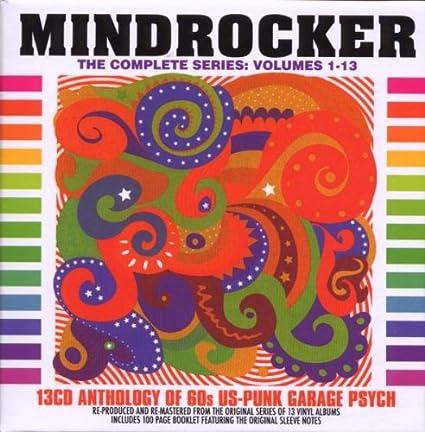 mindrocker anthology