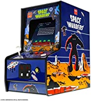 Mini Consola Retro, Modelo Space Invaders - Standard Edition