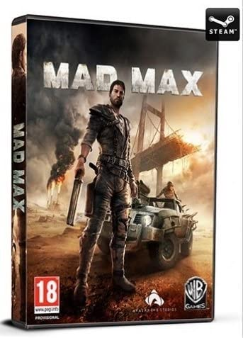 Mad Max PC / Steam CD Key Game Code by Steam: Amazon.es: Juguetes ...