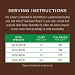 Instinct Freeze Dried Raw Boost Mixers Grain Free Recipe All Natural Dog Food Toppers 19