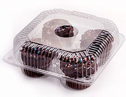 oasis cupcake containers - 8