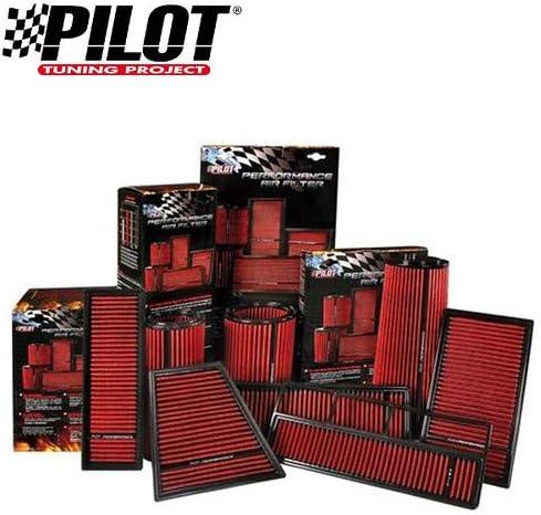 06428 FILTRO ARIA SPECIFICO COMPATIBILE CON SEAT EXEO//ST 2.0 TDI 08 120//143//170 CV PERFORMANCE AUTO ALTE PRESTAZIONI MACCHINA VETTURA