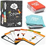 Totem the feel good game, Self-Esteem Game for Team Building, School, Family Bonding, Counseling and Therapy