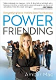 Power Friending, Amber Mac, 1591843286