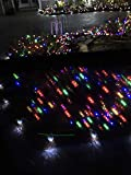 Alternative Imagination Double Stars 3D Diffraction Glasses - Perfect for Raves, Music Festivals, and More