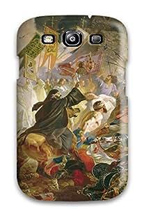 ZippyDoritEduard Case Cover For Galaxy S3 Ultra Slim WGLYDhr5784ejrVC Case Cover