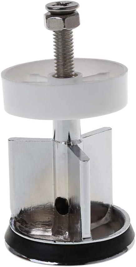 zhiwenCZW Bassin Pop-up Drain Plug Baignoire /Évier Water Stopper Europe Taille Standard pour Salle De Bains Cuisine