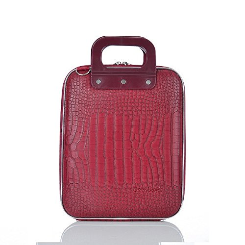 bombata-cocco-11-inch-briefcase-one-size-red