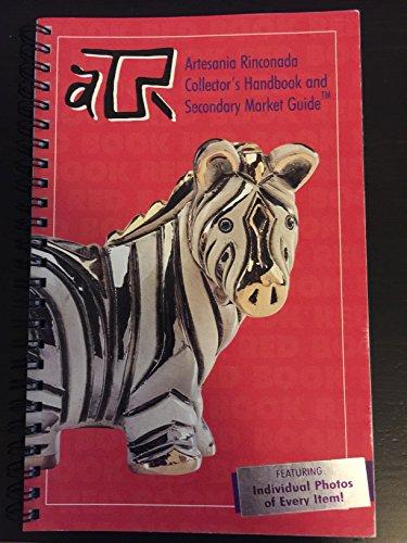 Artesania Rinconada (Collector's Handbook and Secondary Market Guide)