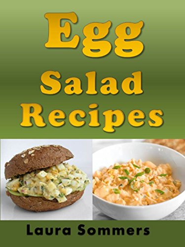 Egg Salad Recipes by [Sommers, Laura]