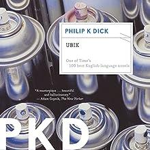 Ubik Audiobook by Philip K. Dick Narrated by Luke Daniels