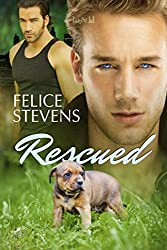 Rescued (English Edition)