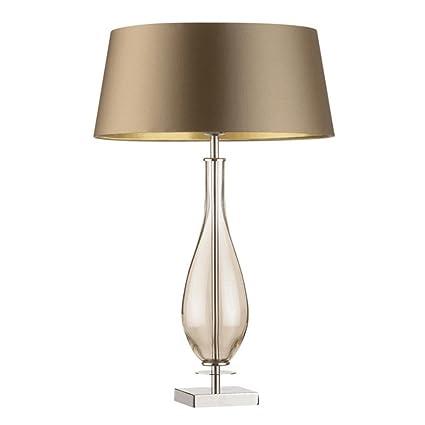 Lámparas de Mesa de Cristal - Lámparas de Mesa de Vidrio ...