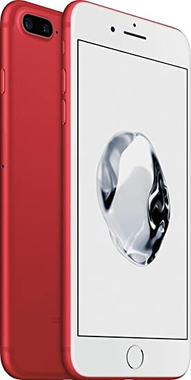 cab819cbdef Apple Iphone 7 Plus, 128gb, Rojo: Amazon.es: Electrónica