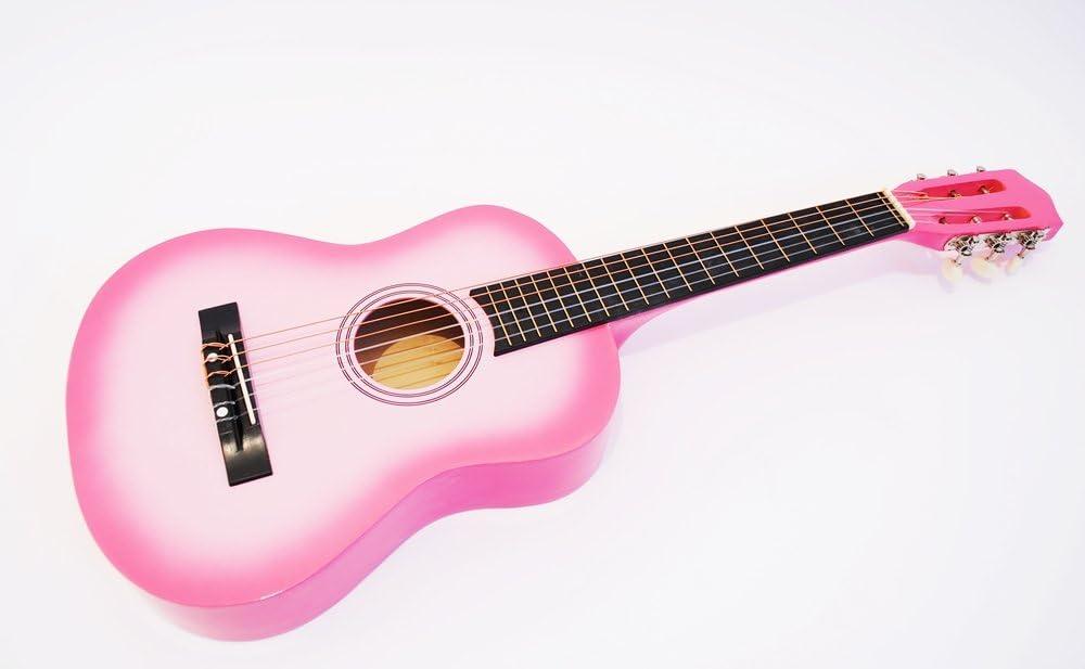 Cherrystone 4260180881431 guitarra clásica 3/4-Nuevos diseño del ...