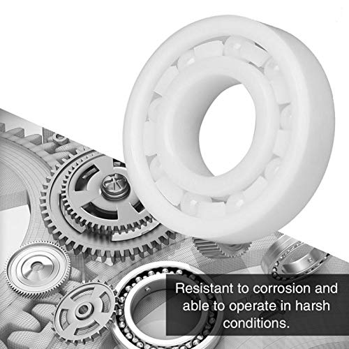 Fevas 6900 Ball Bearing Full Ceramic ZrO2 Bearing 10 x 22 x 6mm High Accuracy Ceramic Bearings rodamientos