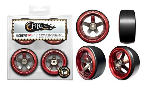 FireBrand RC •