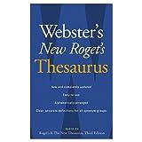 Houghton Mifflin Roget's II: The New Thesaurus, 3
