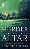 Murder at the Altar (The Ellie Quicke mysteries)